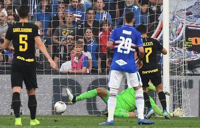 Inter y Juventus mantienen su pulso