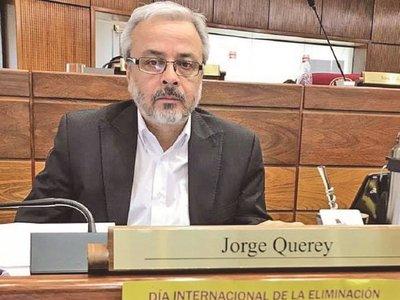Senador Querey es el candidato del Frente Guasu para Asunción