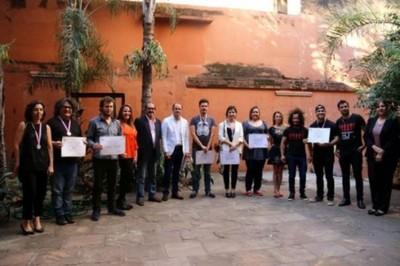 Secretaría Nacional De Cultura Entrega Reconocimiento A Películas Nacionales