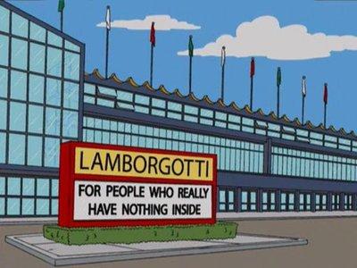 Como era de esperarse: Aparecieron los memes por el caso Lamborghini