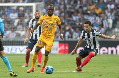 Tigres supera a Monterrey