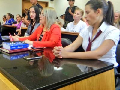 Caso abuso sexual: Fiscalía apelará decisión del Tribunal de Paraguarí
