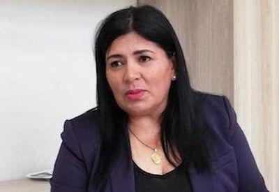 Diputada responsabiliza a Abdo por hechos de inseguridad que sigan sucediendo