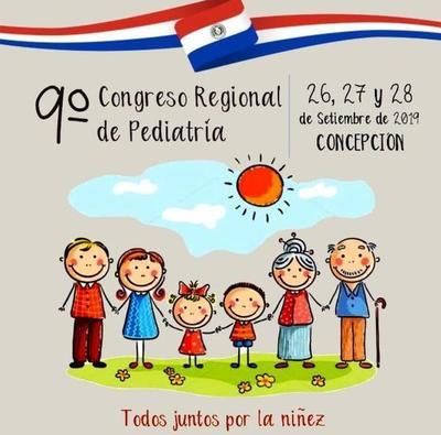 Concepción recibirá a un millar de visitantes durante congreso de pediatría