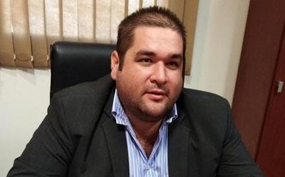 Según diputado Andrés Rojas, «corrió plata» para destitución de intendente Sancarleño