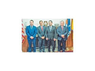 Arregui desafía a HC a denunciar lesión de confianza en Petropar