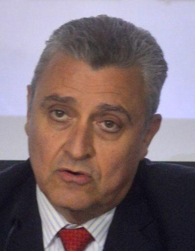 Senado remitirá preguntas a Villamayor para interpelación