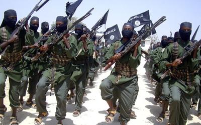 Atacan con un coche bomba base estadounidense en Somalia