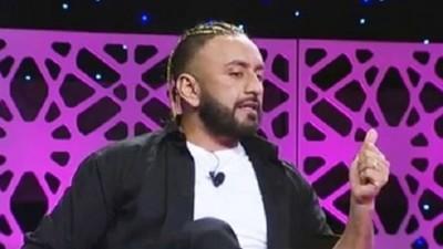 """El Churero afirmó que se sintió """"violado"""""""
