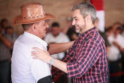 Con apoyo del Gobierno inician campaña que involucra a 14.000 productores de sésamo en San Pedro