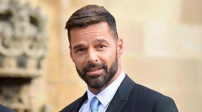 Ricky Martin y su esposo esperan su cuarto hijo