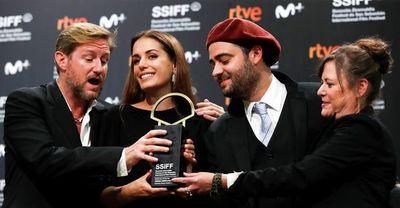 Palmarés de la 67 edición del Festival de Cine de San Sebastián