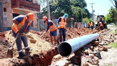 Essap recortó gastos superfluos e invertirá en infraestructuras y servicios