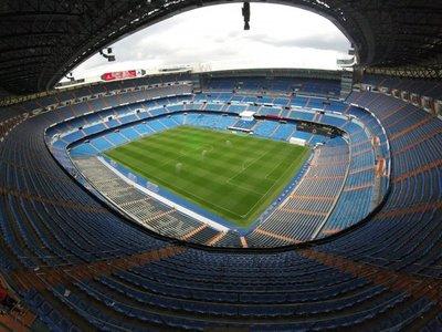 El Madrid y una negra racha en Champions en el Bernabéu