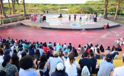 XXVII Encuentro de Estudiantes Latinoamericanos de Arquitectura en CDE