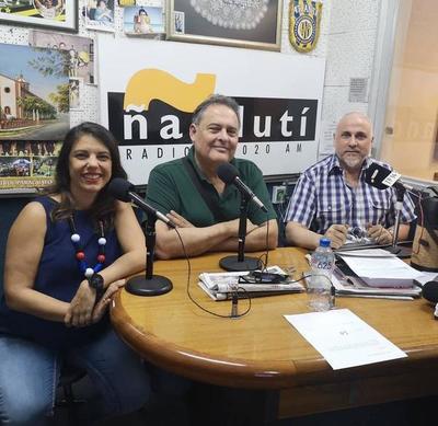 Llega una nueva edición de Gramo Paraguay