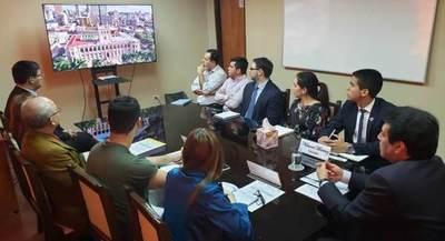 Preparan encuentro con representantes de Centros de Estudiantes