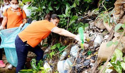 Las personas que no limpien sus patios y casas pueden ser imputadas