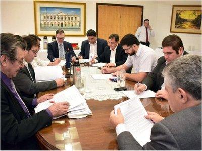 Diputados, con nueva estrategia para dilatar pérdida de investidura