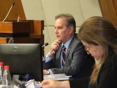 Ministro de Vivienda defendió presupuesto 2020