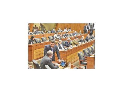 Los diputados tratarán la creación de municipios en Concepción y Canindeyú