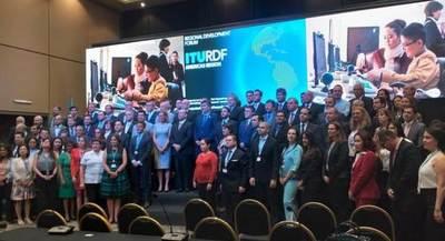 COPACO S.A provee conectividad a CONATEL en Foro Internacional