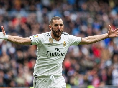 Ocho partidos por la segunda jornada de la Champions League