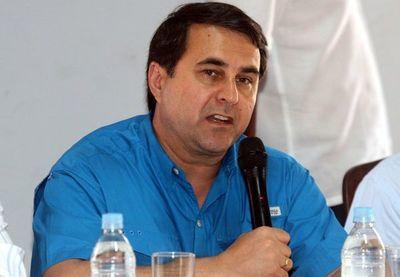 Federico Franco lamenta improvisación en el Gobierno