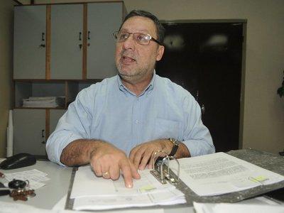 Carlos Soler se defiende en caso de denuncia de coima en Indert