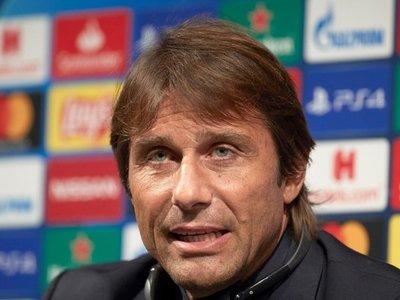 """Conte: """"El Barça cuando juega en el Camp Nou impone su ley"""""""