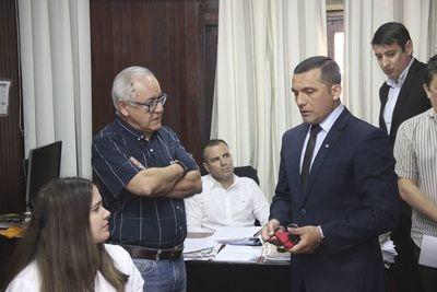 """Horacio Torres ayudará a la Fiscalía para """"sanear"""" el Indert"""