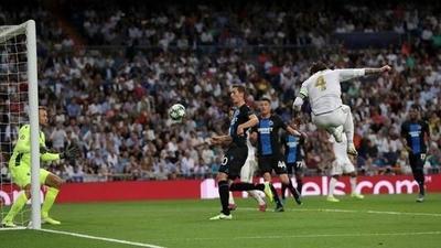 HOY / Ramos y Casemiro salvan al Real Madrid de la hecatombe