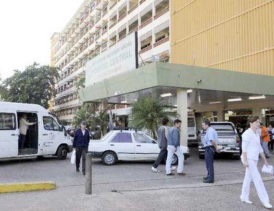 IPS: Contraloría confirma irregularidades en licitación para contratar a guardias