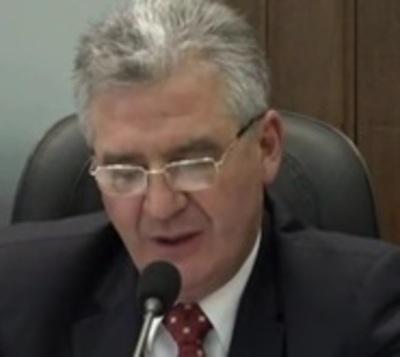 JEM suspende a jueces que dieron leve condena a abusador