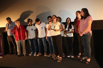 El Festival de Cine cerró edición de supervivencia