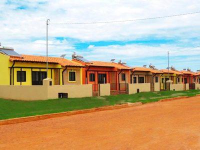 Construirán 1.800 casas para dar solución a inundaciones en Asunción