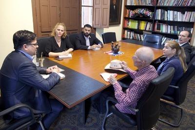 Presentan proyecto para construir Museo en Memoria de los Veteranos de la Guerra del Chaco