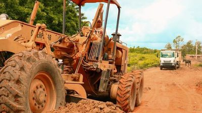 MOPC otorgó G. 67.249 millones a constructora