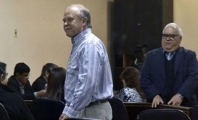 Hoy declara un expresidente en el juicio contra Bower
