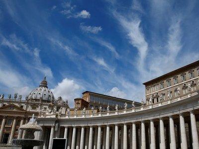 El Vaticano investiga operaciones inmobiliarias irregulares