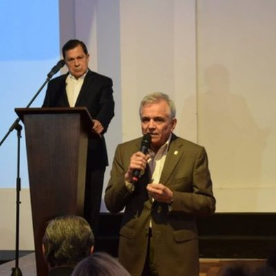 AFD invertirá cien mil millones de guaraníes en apoyo a productores