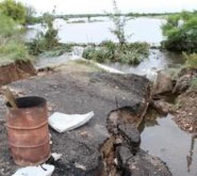 Argentina: Afectados por inundaciones suman 28.000