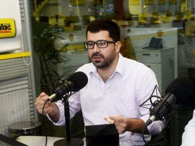 Villarejo deslinda a Patria Querida de esquema de coimas en Indert