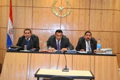 Corte suspende a Tribunal de Sentencia de Paraguarí