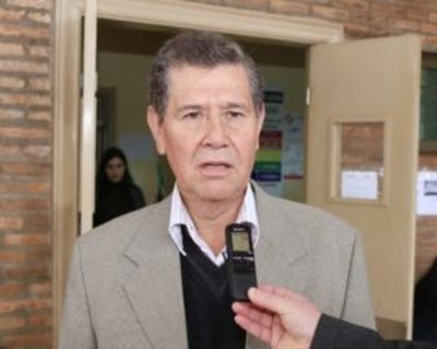 Pablino Cáceres lamenta manipulación y manoseo a Tesãi, con conspiración