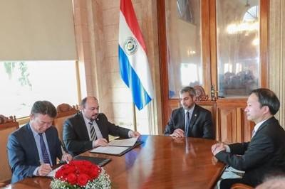 Aduanas recibirá asistencia financiera de 11 millones de dólares de la KOICA