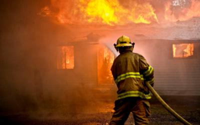 Instan a denunciar a personas que provocan incendios