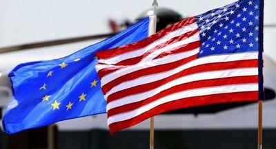 EE.UU. impondrá aranceles de hasta el 25% contra la UE