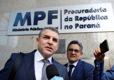 Confirman coimas a políticos peruanos