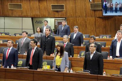 Diputados frenan combate al terrorismo
